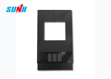 Local Operating Panel Lift Elevator Parts Display Parts With Multi Light Color